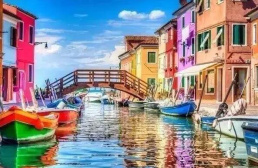 最值得去的9個歐洲絕美小鎮
