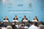 """世貿組織聯手eWTP,外媒熱議""""發展中國家迎來全球化新機遇"""""""