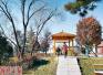 洛阳市孟津县:道路两侧添游园 改善环境惠民生