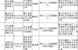 河北公布7家存在重大劳动保障违法行为企业