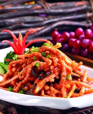 澳门电子游艺城:川菜标准出台:水煮肉要用郫县豆瓣,鱼香肉丝要切10厘米