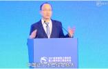 """大佬的共识:""""水大鱼大"""",中国经济成就阿里巴巴"""