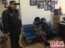 郑州一女子带未成年女儿偷窃 市民斥其带坏孩子