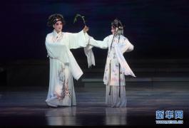 歌劇《湯顯祖》布達佩斯演出受歡迎
