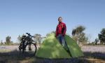 360天途径16国,宁波90后小伙从非洲一路骑行回中国