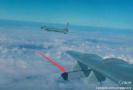 中国轰-6电子战机高调亮相 作战可覆盖整个南海