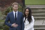 受邀参加哈里王子五月婚礼?特朗普回应