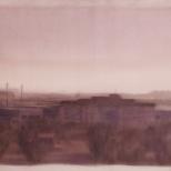 《邮寄的风景·等待拆迁的电表厂》