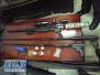 朋友圈叫卖枪支 生意遍布30省份 12网络贩枪团伙落网
