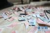 """济南铁路警方侦破一起囤票案件 主谋系""""双面""""法人"""