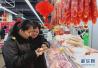 南京春节食品大抽检:合格率99.11%