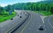 大年初四山东多个高速收费站临时关闭应对压车情况