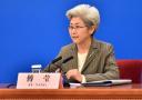 """傅莹慕安会上驳""""中国威胁论"""" 美防长为美对华政策定位辩护"""