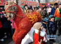 青岛交警公布萝卜元宵糖球会管制方案 设临时泊位