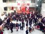 """这一季的""""福"""" 你收集了多少?在杭艺术机构新春送福"""