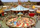 60年前的迪士尼乐园