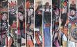 """正月十六敲起""""水墨锣鼓"""":上海展百年来戏曲人物画名家画作"""