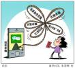 济宁男子微信附近的人加好友被骗7万多!咋回事?