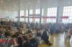 2018年春运洛阳火车站累计发送旅客125.2万人次