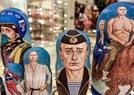 俄罗斯大选主题纪念品