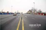 哈尔滨本周三开始交通大调整 公交车线路有所变化
