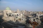 今天,伊拉克戰爭進入第16個年頭
