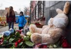 俄购物中心大火已致64人死亡 有关部门加紧调查原因排除隐患