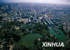 北京城市副中心控制性详规向社会公开