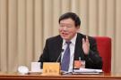 """江苏省委书记:追求""""走在前列""""不是简单的速度领先"""