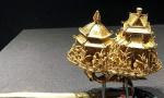 明代皇家墓葬珍宝