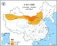 东北地区降雨增多 北京等地今日沙尘来袭