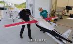 第二代医疗无人机上市
