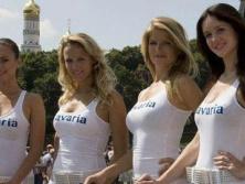 俄罗斯女人魅力无限,嫁中国男人不要房子