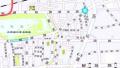 """济南市""""易积水路段""""地图 这些路段你要注意请换线绕行"""