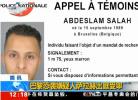 比利时法院将对巴黎恐袭嫌犯宣判 其面临20年监禁
