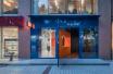 """""""无人书店""""在上海五角场实现了,在门口扫码结账然后走人"""