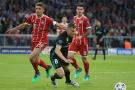 马塞洛贴地斩 欧冠半决赛皇马2-1客胜拜仁