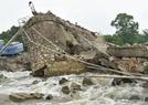 大桥坍塌致4人死伤