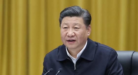 习近平主持深入推动长江经济带发展座谈会