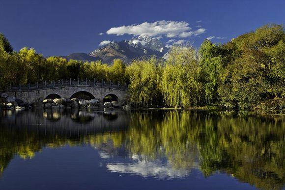 中国十大旅游景点排名-中国搜索地方