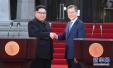 金正恩:若能与美约定互不侵略 朝鲜何必拥核?