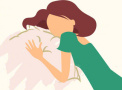 10种病有专属睡姿