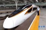 全国铁路将实施新运行图 高铁票价最高可打6.5折
