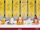 """故宫萌萌哒、丝路记忆等""""中国文创产品""""明起将陆续亮相全球"""