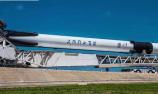新版猎鹰9号火箭将发射
