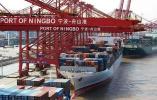 武汉首开至宁波海铁联运班列 全程运行20小时左右