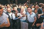 """陈水扁叫嚣大陆对台实行""""三光政策"""" 被批:疯了吧"""