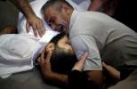 迁馆冲突致41死1700伤 巴方指以色列是可怕屠杀