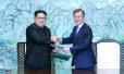 外媒:朝鲜开始拆除核试验场 重要运营建筑被夷为平地