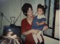 母親與精神病的鬥爭